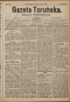 Gazeta Toruńska 1909, R. 45 nr 159