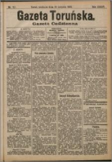 Gazeta Toruńska 1909, R. 45 nr 197