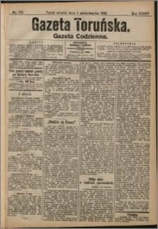 Gazeta Toruńska 1909, R. 45 nr 228