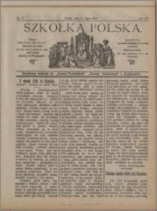 Szkółka Polska 1909 nr 12