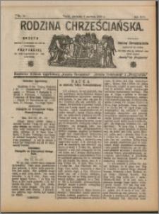 Rodzina Chrześcijańska 1909 nr 23