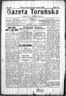 Gazeta Toruńska 1918, R. 54 nr 56