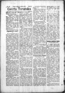 Gazeta Toruńska 1919, R. 55 nr 66