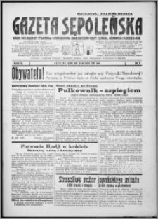 Gazeta Sępoleńska 1934, R. 8, nr 24