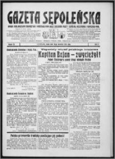 Gazeta Sępoleńska 1934, R. 8, nr 75