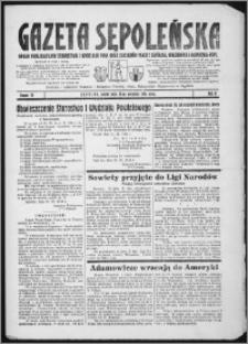 Gazeta Sępoleńska 1934, R. 8, nr 76