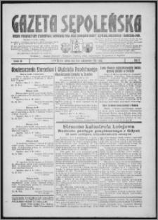 Gazeta Sępoleńska 1934, R. 8, nr 80