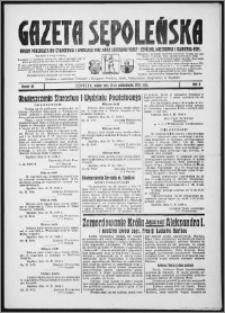 Gazeta Sępoleńska 1934, R. 8, nr 82