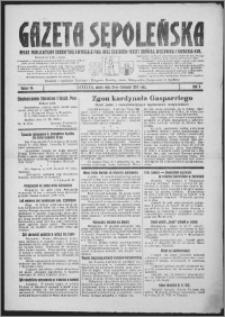 Gazeta Sępoleńska 1934, R. 8, nr 94