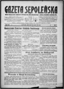 Gazeta Sępoleńska 1934, R. 8, nr 100