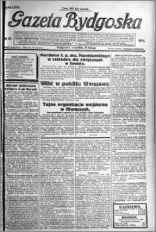 Gazeta Bydgoska 1924.02.21 R.3 nr 43