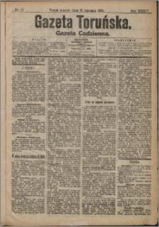 Gazeta Toruńska 1910, R. 46 nr 13