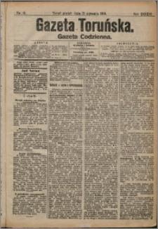 Gazeta Toruńska 1910, R. 46 nr 16
