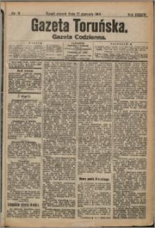 Gazeta Toruńska 1910, R. 46 nr 19
