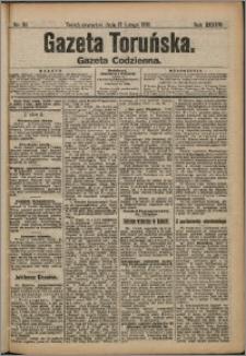 Gazeta Toruńska 1910, R. 46 nr 38