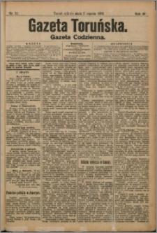 Gazeta Toruńska 1910, R. 46 nr 52