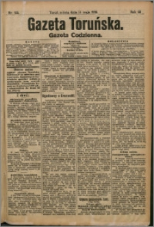 Gazeta Toruńska 1910, R. 46 nr 109