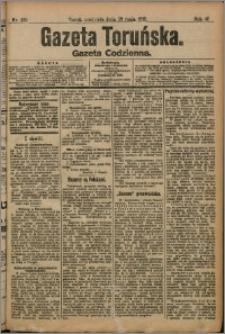 Gazeta Toruńska 1910, R. 46 nr 120