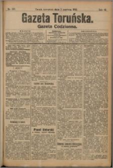 Gazeta Toruńska 1910, R. 46 nr 123