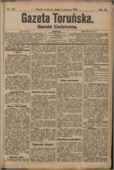 Gazeta Toruńska 1910, R. 46 nr 126