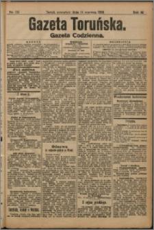 Gazeta Toruńska 1910, R. 46 nr 135