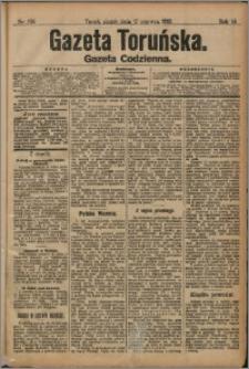 Gazeta Toruńska 1910, R. 46 nr 136