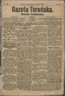 Gazeta Toruńska 1910, R. 46 nr 139