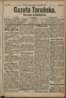 Gazeta Toruńska 1910, R. 46 nr 143