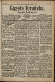 Gazeta Toruńska 1910, R. 46 nr 145