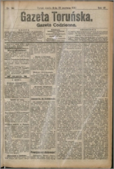 Gazeta Toruńska 1910, R. 46 nr 146