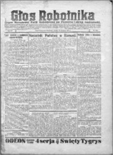 Głos Robotnika 1922, R. 3 nr 215