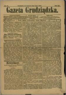 Gazeta Grudziądzka 1909.05.06 R.15 nr 54
