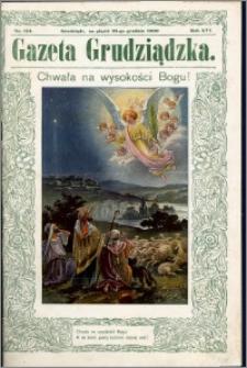 Gazeta Grudziądzka 1909.12.24 R.16 nr 154