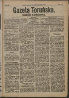 Gazeta Toruńska 1911, R. 47 nr 23