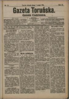 Gazeta Toruńska 1911, R. 47 nr 30