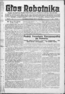Głos Robotnika 1923, R. 4 nr 51