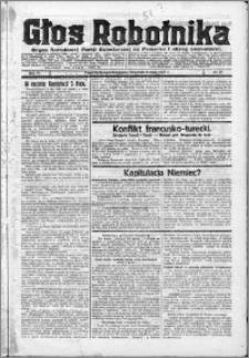 Głos Robotnika 1923, R. 4 nr 52