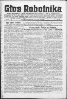 Głos Robotnika 1923, R. 4 nr 55