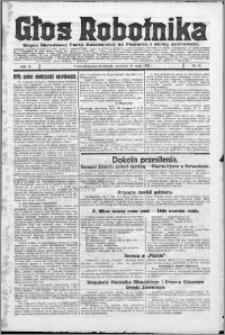 Głos Robotnika 1923, R. 4 nr 63