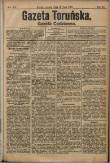 Gazeta Toruńska 1910, R. 46 nr 162
