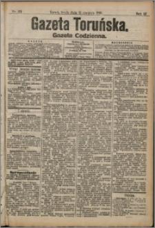 Gazeta Toruńska 1910, R. 46 nr 181