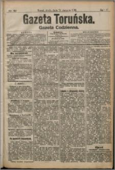 Gazeta Toruńska 1910, R. 46 nr 193