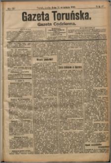 Gazeta Toruńska 1910, R. 46 nr 217