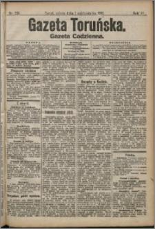 Gazeta Toruńska 1910, R. 46 nr 226