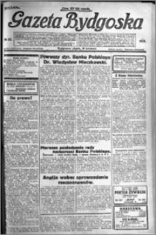 Gazeta Bydgoska 1924.04.18 R.3 nr 92