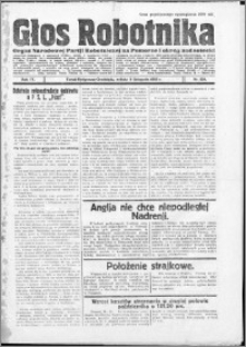 Głos Robotnika 1923, R. 4 nr 129
