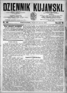 Dziennik Kujawski 1895.06.25 R.3 nr 142