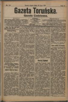 Gazeta Toruńska 1911, R. 47 nr 158