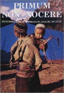 Primum Non Nocere 1997 nr 6