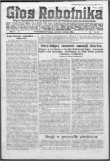 Głos Robotnika 1924, R. 5 nr 41